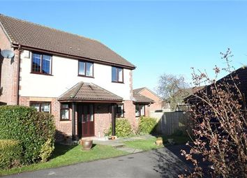 Thumbnail 4 bed detached house for sale in Buttercup Close, Gillingham