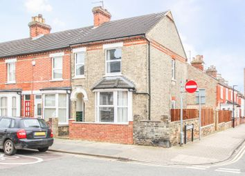 Thumbnail 2 bed end terrace house for sale in Stanley Street, Bedford
