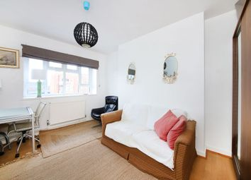 Thumbnail 1 bed flat for sale in Beccles Street, London