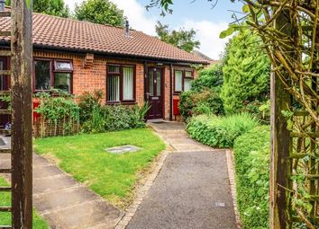 2 bed bungalow for sale in Magnolia Close, Strelley, Nottingham, Nottinghamshire NG8