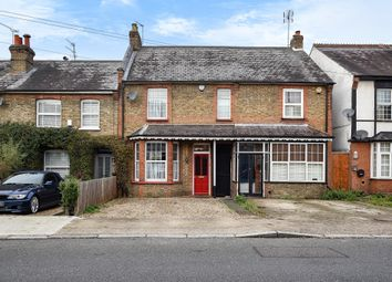 Thumbnail 3 bed semi-detached house for sale in High Street, Northwood