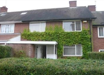 Thumbnail 4 bed property to rent in Ketley Croft, Birmingham