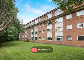 Thumbnail 1 bed flat to rent in Lower Vauxhall, Wolverhampton