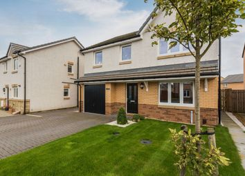 Thumbnail 4 bed detached house for sale in 12 Bolerno Crescent, Bishopton