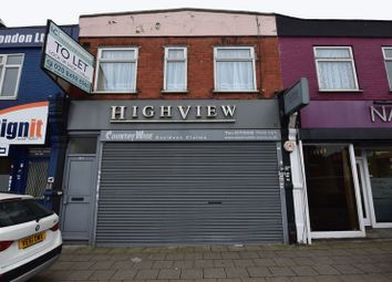 Thumbnail Property to rent in High View Parade, Woodford Avenue, Ilford