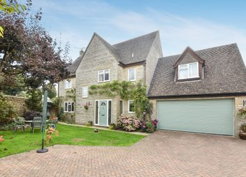 Thumbnail 4 bed detached house for sale in Littleworth, Amberley, Stroud