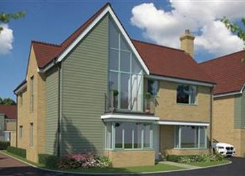 Thumbnail 4 bed detached house for sale in Channels Drive, Chelmsford, Essex