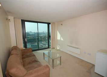 1 bed flat to rent in 156 Chapel Street, Salford, Greater Manchester M3