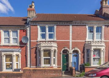 Thumbnail 3 bed terraced house for sale in Colston Road, Easton, Bristol