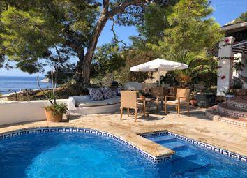 Thumbnail 3 bed villa for sale in Es Cubells, Ibiza, Balearic Islands, Spain