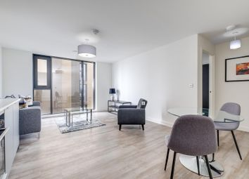 Thumbnail 1 bed flat to rent in The Bank Tower 2, 58 Sheepcote Street