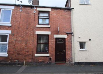 Thumbnail 2 bed terraced house to rent in St. Martins Road, Gobowen, Oswestry