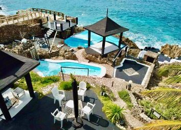 Seaview Villa, Salt Creek, Port Antonio, Jamaica. 8 bed villa