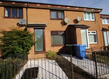 Thumbnail 2 bed terraced house for sale in Ardargie Place, Carmyle, Glasgow, Lanarkshire