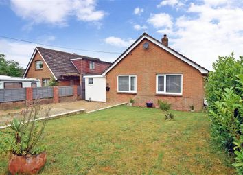 Thumbnail 2 bed detached bungalow for sale in Main Road, Havenstreet, Ryde, Isle Of Wight