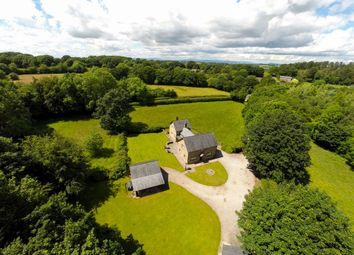 Thumbnail 4 bed property for sale in Ceciliford, Trelleck, Monmouth