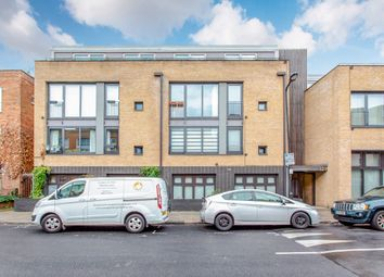 Thumbnail Studio for sale in Weedington Road, London