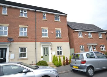 Thumbnail 3 bed town house for sale in Peacock Walk, Wolstanton, Newcastle-Under-Lyme