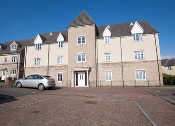 Thumbnail 2 bed flat for sale in Claytonia Close, Roborough, Plymouth
