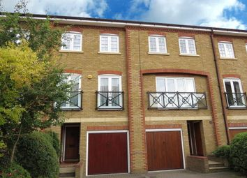 Thumbnail 3 bed property to rent in Belvedere Close, Faversham