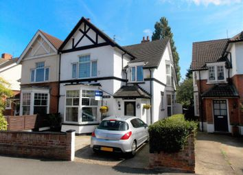 Thumbnail 4 bed semi-detached house for sale in Brighowgate, Grimsby