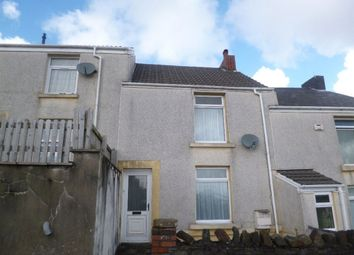 Thumbnail 2 bedroom property to rent in Baptist Well Place, Swansea