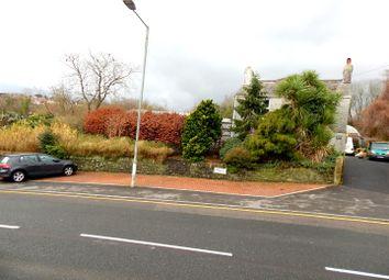 Thumbnail Land for sale in Cwmrhydyceirw Road, Cwmrhydyceirw, Swansea