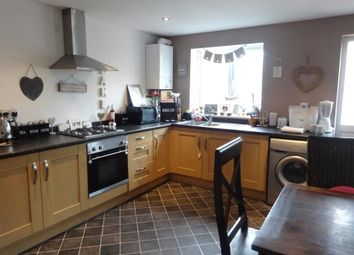 Thumbnail 4 bed semi-detached house to rent in Bethan Mews Cow Lane, Havercroft, Wakefield