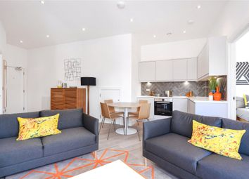 Thumbnail 2 bed flat to rent in Mulberry House, 2 Carey Road, Wokingham, Berkshire