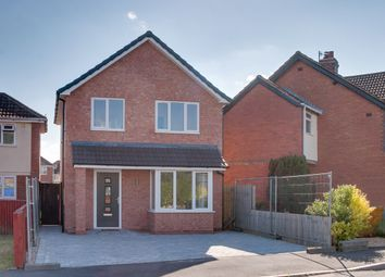 3 bed detached house for sale in Hazel Road, Batchley, Redditch B97