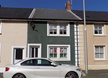 Thumbnail 3 bed terraced house for sale in Robert Street, Milford Haven