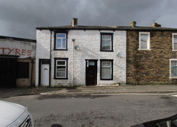 2 bed property for sale in Humphrey Street, Brierfield, Nelson BB9