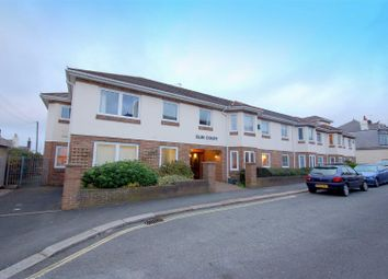 Thumbnail 1 bed flat for sale in Elim Court, Elim Terrace, Peverell