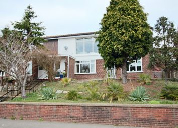 Thumbnail 2 bed flat for sale in New Court, New Road, Leigh-On-Sea