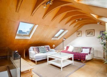 Thumbnail 3 bed maisonette to rent in Montpelier Grove, London