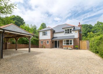 Thumbnail 4 bed detached house for sale in High Street, Horam, Heathfield