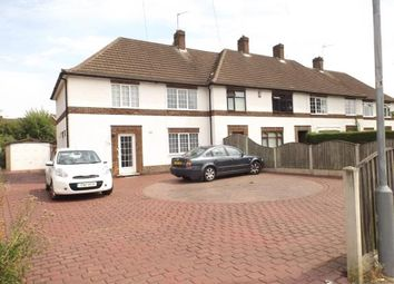 Thumbnail 3 bedroom end terrace house for sale in Ewe Lamb Lane, Bramcote, Nottingham, Nottinghamshire
