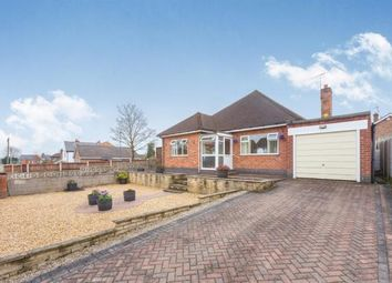 Thumbnail 3 bed detached bungalow for sale in Hollowood Avenue, Littleover, Derby