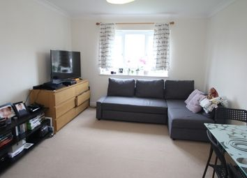 Thumbnail 1 bed flat to rent in Lower Range Road, Gravesend