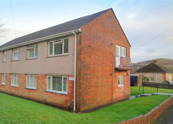 Thumbnail 2 bed flat for sale in Ty Dewi Sant, Cwmavon, Port Talbot, West Glamorgan