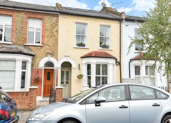 Thumbnail 4 bed terraced house for sale in Standen Road, London