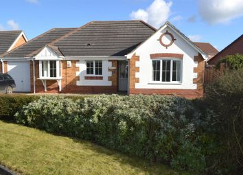 Thumbnail 3 bed detached bungalow to rent in Maple Grove, Heckington, Sleaford