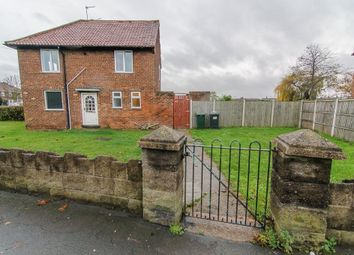 Thumbnail 3 bed semi-detached house to rent in Hatfield Lane, Armthorpe, Doncaster
