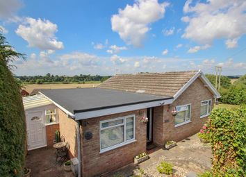 Thumbnail 3 bed detached bungalow for sale in Fourth Avenue, Greytree, Ross-On-Wye