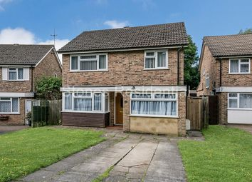 Thumbnail 3 bed detached house for sale in Acacia Close, Stanmore
