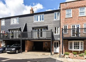 Thumbnail 3 bedroom detached house for sale in Nineveh Shipyard, Arundel, West Sussex