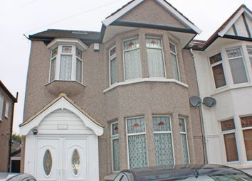Thumbnail 5 bed semi-detached house for sale in Glenwood Gardens, Gants Hill