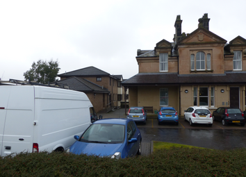 Thumbnail 2 bed flat to rent in Perdrixknowe, Craiglockhart, Edinburgh