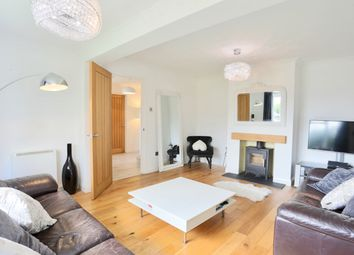 Thumbnail 3 bed end terrace house for sale in Knott Oaks, Combe, Witney