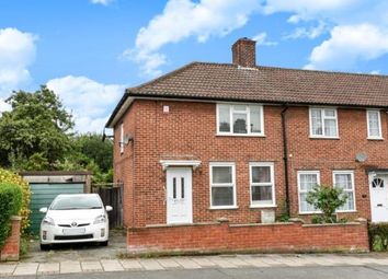 Thumbnail 3 bed end terrace house for sale in St. Keverne Road, London